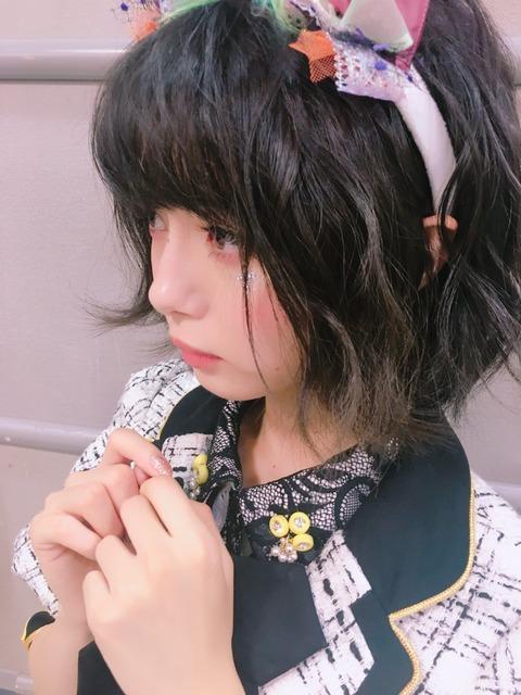 【NMB48】みおりん、レモンじゃなくユニコーンになる!!!【市川美織】