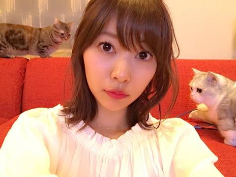 【HKT48】指原莉乃「アンチよりあたしのほうが幸せだという自信あるし」