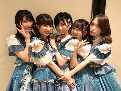 【AKB48】総監督のゆいはんが完全に宮脇派な件【横山由依】