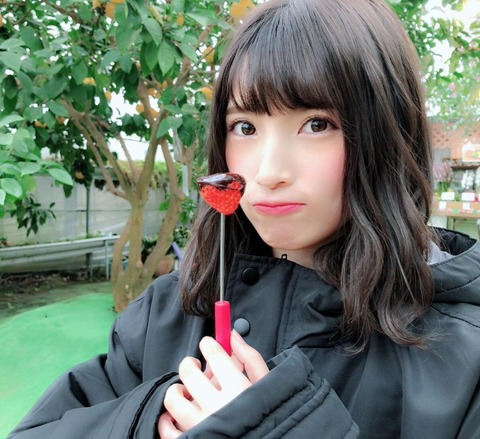 【悲報】NGT48佐藤杏樹のInstagramアカウントが乗っ取られていたことが判明