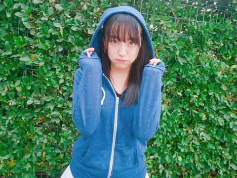 【HKT48】田島芽瑠って全盛期レベルまでルックスが回復してるよな