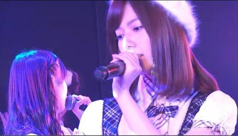 AKB48島崎遥香、新チーム始動1ヶ月経過も後輩の名前覚えず