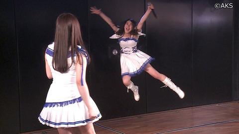 【AKB48】お前らいずりなが飛び掛かってきたらどうするの?【伊豆田莉奈】