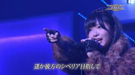 【AKB48G】愛しきナターシャみたいなカッコイイ曲を教えてください