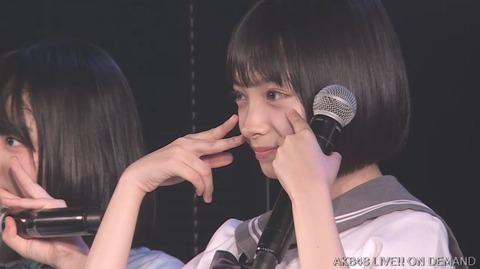 【画像】AKB48劇場に現れたこけし美少女にこけし業界が騒然www【梅本和泉】
