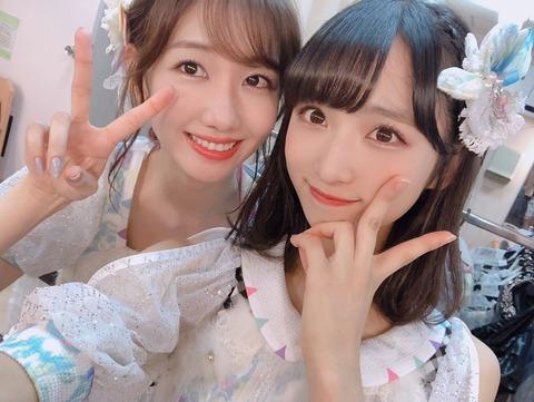 【AKB48】エースにまで登り詰めた小栗有以からの金言『私は「やることはちゃんとやる」、「先輩を立てる」ということを心がけていました』