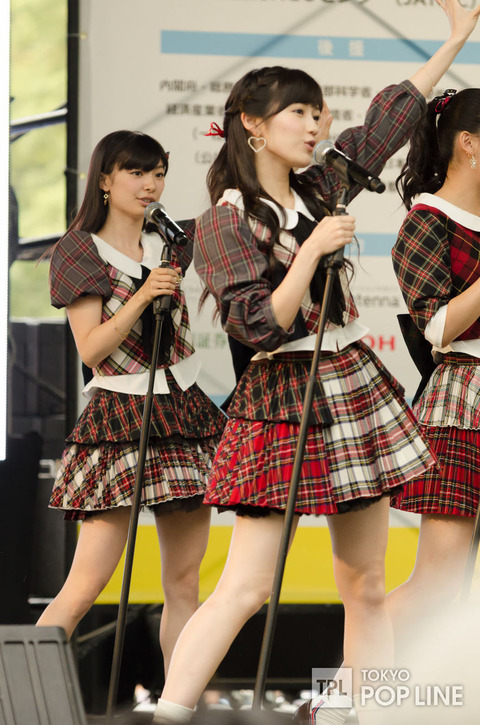 【AKB48】まゆゆのルックスって普通にAKB史上No.1だよな【渡辺麻友】