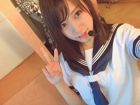 【AKB48】お前ら市川愛美ってどんなイメージ?