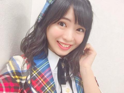 【AKB48】お前らもしかしてもう馬嘉伶に飽きたの?