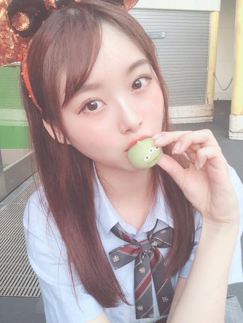 【悲報】AKB48達家真姫宝さん、また加工しすぎて時空を歪めてしまうwww