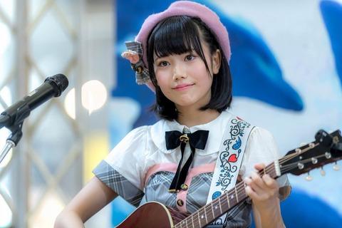 【AKB48】可愛いのかブスなのか迷うメンバー第1位は長久玲奈だけど、第2位は?