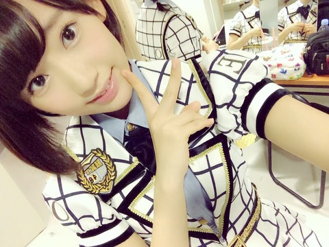 【HKT48】宮脇咲良「リクアワの順位は全部知ってる」