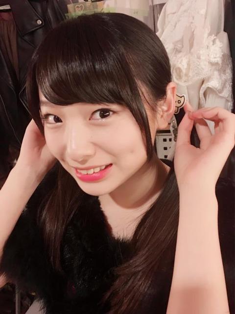 【AKB48】そこまで顔が整ってるわけじゃない久保怜音が可愛いのはなぜなんだ?