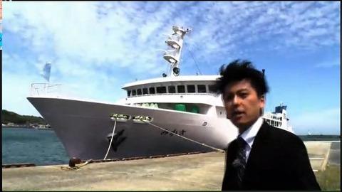 【朗報】STU48の劇場となる船が遂に決定!!!