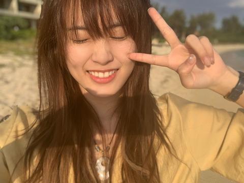 【AKB48】岡部麟ちゃんがいよいよ水着姿になるわけだが・・・