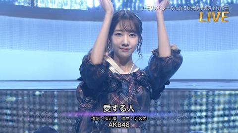 【AKB48G】メンバーのスカスカ前髪嫌いな人いる?