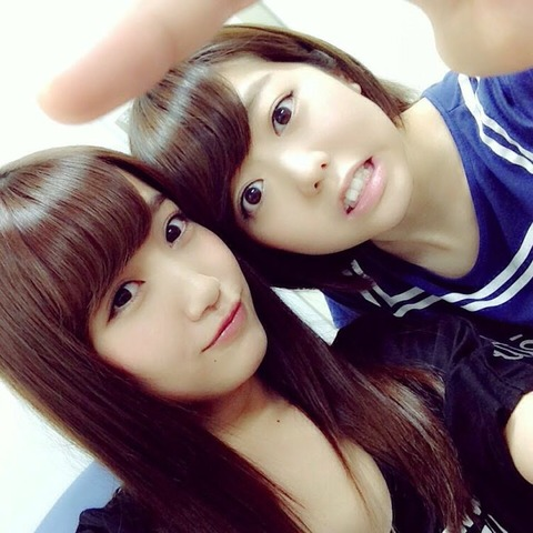 【AKB48】チーム4の個別握手会人気が突出し始めてる件