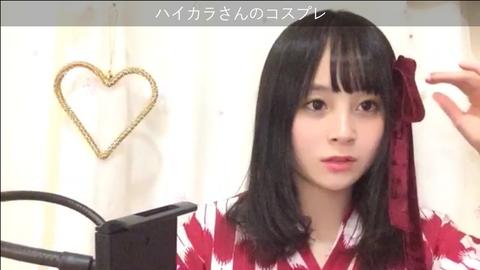 【画像】STU48にむちゃくちゃ可愛い子見つけたんだが
