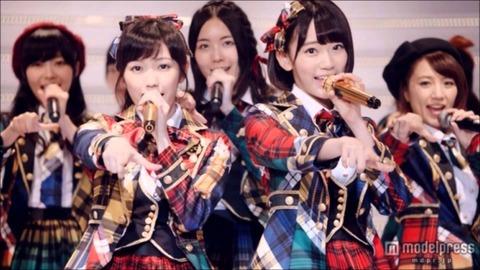 【AKB48】「希望的リフレイン」ってかなり良曲だよね