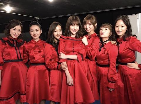 【AKB48】OGっていつもコンサートに出演できる程ヒマなの?