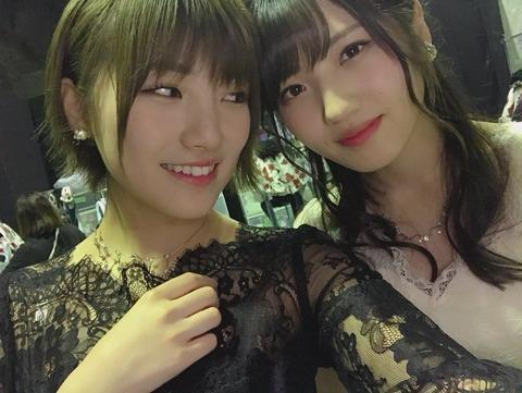 【AKB48】ゆいりーって歴代でもトップクラスのルックスだと思うんだが【村山彩希】
