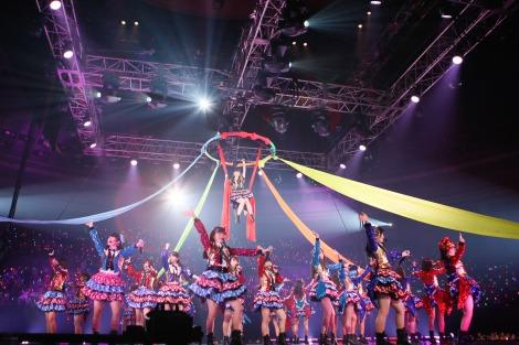【朗報】HKT48代々木コンで「とんでもない神席」が発売されるwww