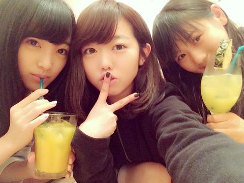 【AKB48】峯岸みなみってよく坊主からここまで復活したよな