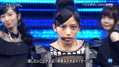 【SKE48】どうすれば後藤楽々の人気が出るのだろうか?
