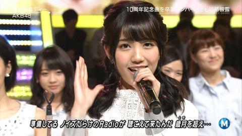 【定期スレ】れなっちがMステで見つかった!!!【AKB48・加藤玲奈】