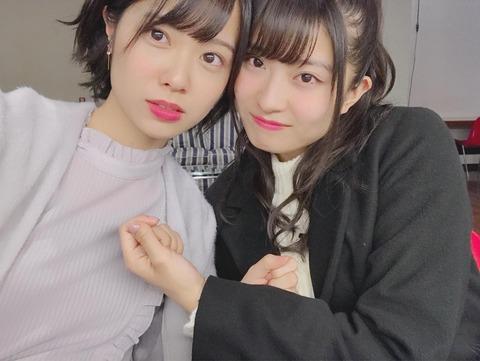 【AKB48】小田えりなちゃんが可愛過ぎ!!!