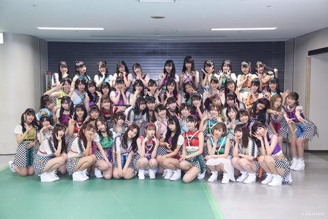 【NMB48】オールタイム選抜