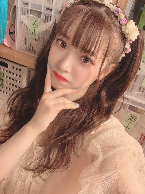 【AKB48】武藤小麟「本当の発音はお↑り↓ん↓」