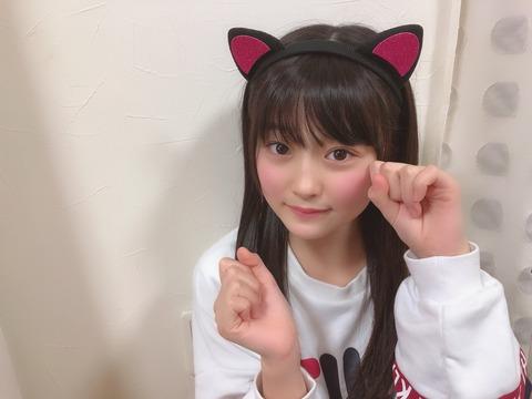 【HKT48】5期研究生、石橋颯とか言うプロ