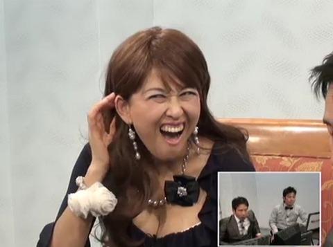 岡本夏生「サセコはファンとHしたから1位取れた」