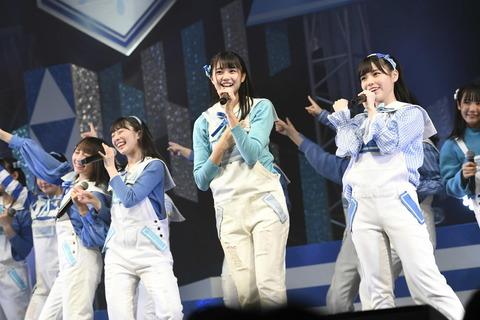 【STU48】船上公演開始を目前にしてメンバーが衰弱しきってるんだが