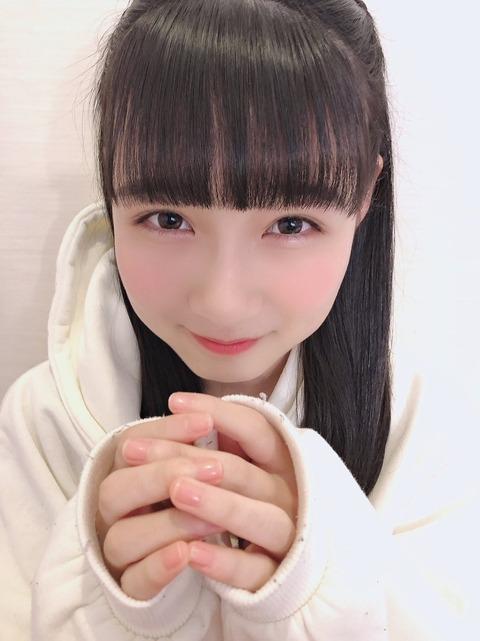 【HKT48】今村麻莉愛「まりあのこと好き?」