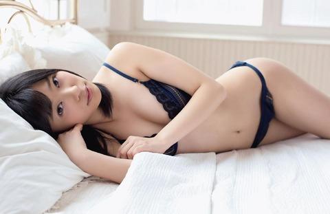 【AKB48G】体のライン選手権【画像】
