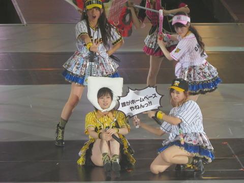 【NMB48】2月12日21:00~YNNでプロ野球女子会開催か?