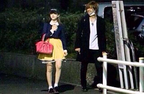 【文春砲】大和田南那と村重杏奈、なぜ差がついたのか?