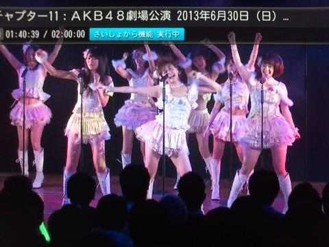 チームKは何故AKB48Gで最弱のチームになったのか