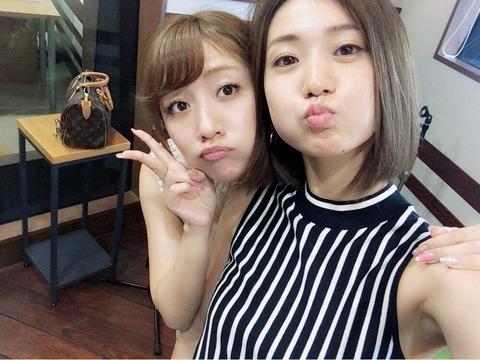 【AKB48】何故陽キャ丸出しだった大島優子はあんなに人気があったの?
