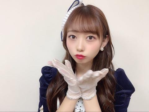 【AKB48】もし矢作萌夏が辞めてなかったら大盛真歩は「その他大勢」のままだったのか?