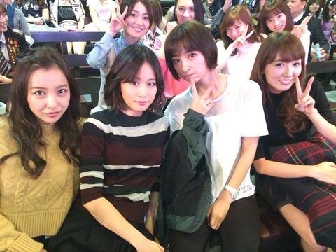 【元AKB48G】卒業して一番成功してるメンバーって誰だと思う?