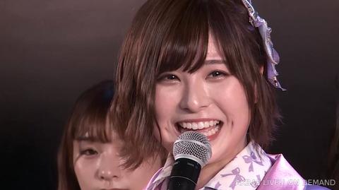 【AKB48】チーム8の主力メンが1ヶ月間で4人卒業発表!一体何が起きているのか?
