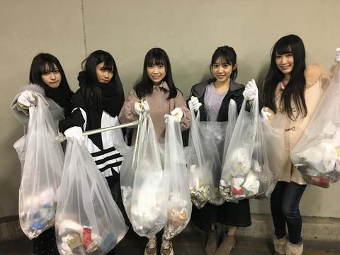 【アンチスレ立て】NMB48運営、メンバーに不要不急の外出を課す