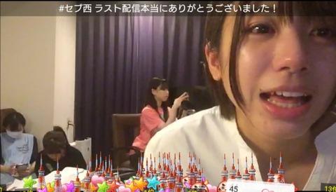 【AKB48】タワーが100本単位で飛び交うSHOWROOMイベントへの鋭い指摘が話題にw