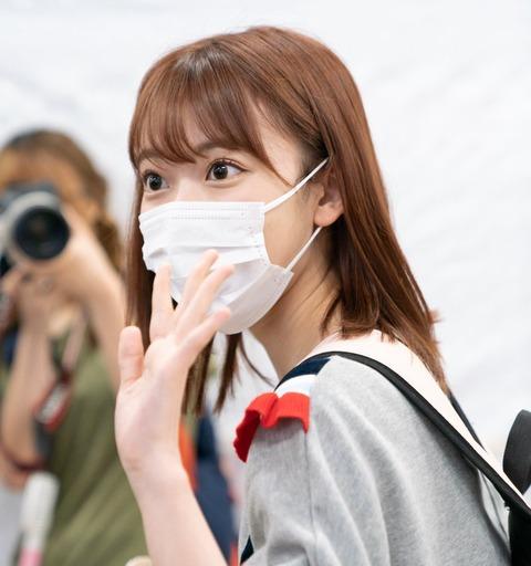 【PRODUCE48】金浦空港で韓国組を待つファンの数が凄いことにwww