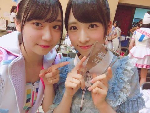 【AKB48】あべめい「沖縄のコンサートはチーム8もビキニの水着でやる予定でした。」【阿部芽唯】