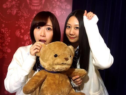【SKE48】高柳明音と古畑奈和ならどっちとエッチしたいの?