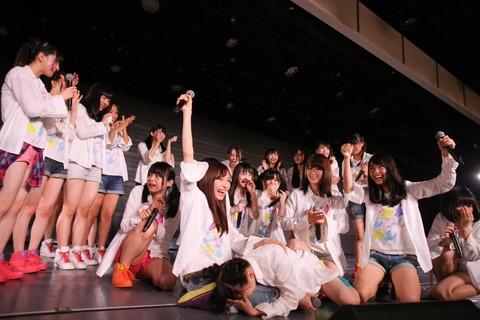 【AKB48総選挙】じゃあ誰が荻野由佳、本間日陽、高倉萌香に投票したんだよ【NGT48】
